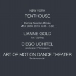 Penthouse May 2013