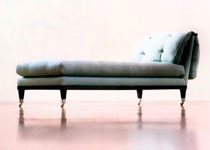 Naggar Daybed Voted #1 In Elle Decor