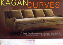 Kagan Curves